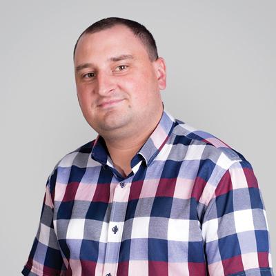 Tomasz Trychta