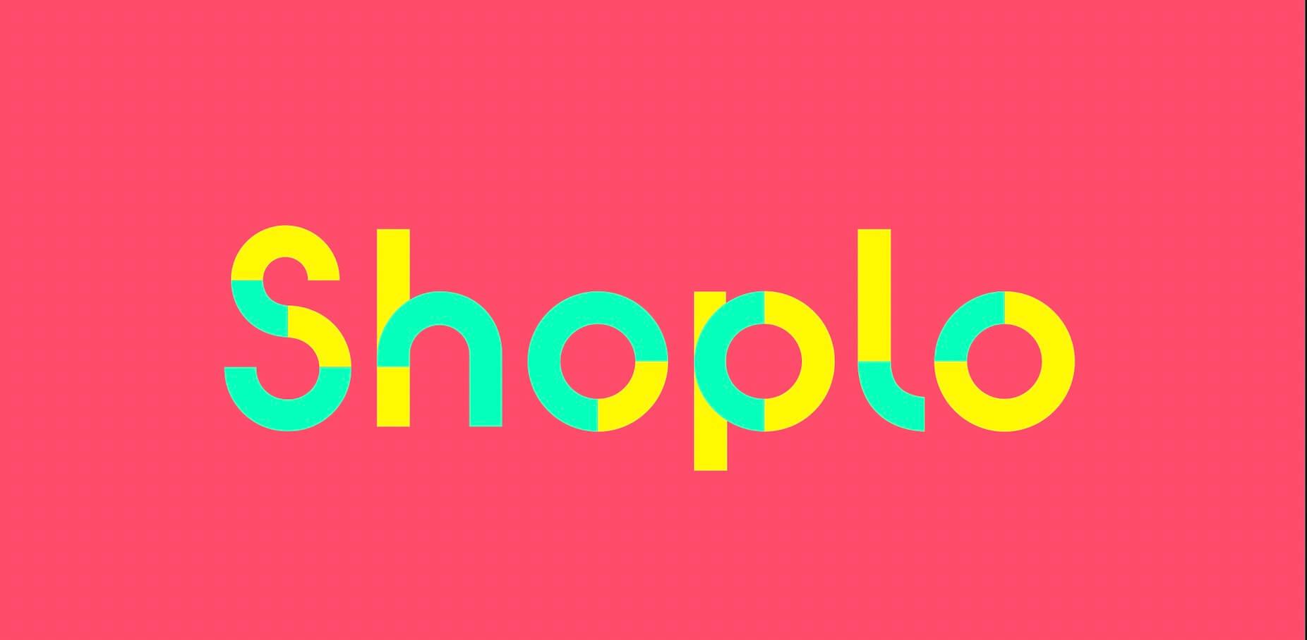 Logo Shoplo