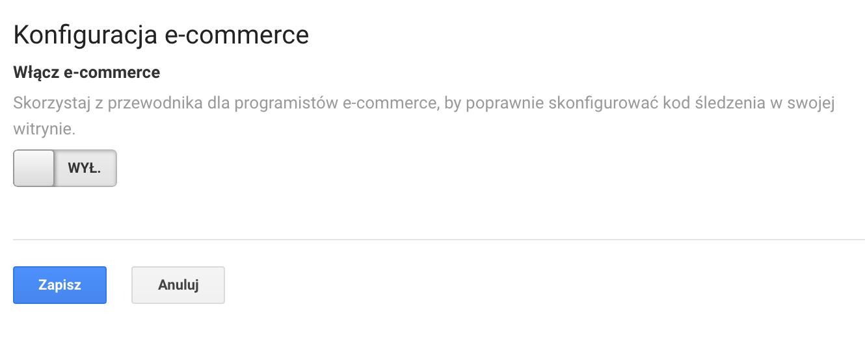instalacja wtyczki e-commerce w Wordpressie