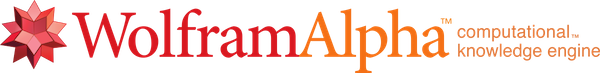 logo Wolfram Alpha