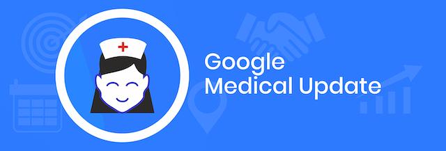 Medical Update - aktualizacja, która uderzyła w strony związane z branżą medyczną i finansową
