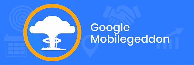 Aktualizacje Google zwiększające wpływ wersji mobilnej na pozycję w wynikach wyszukiwania - Mobilegeddon | Mobile Friendly Update | Mobile First Indexing