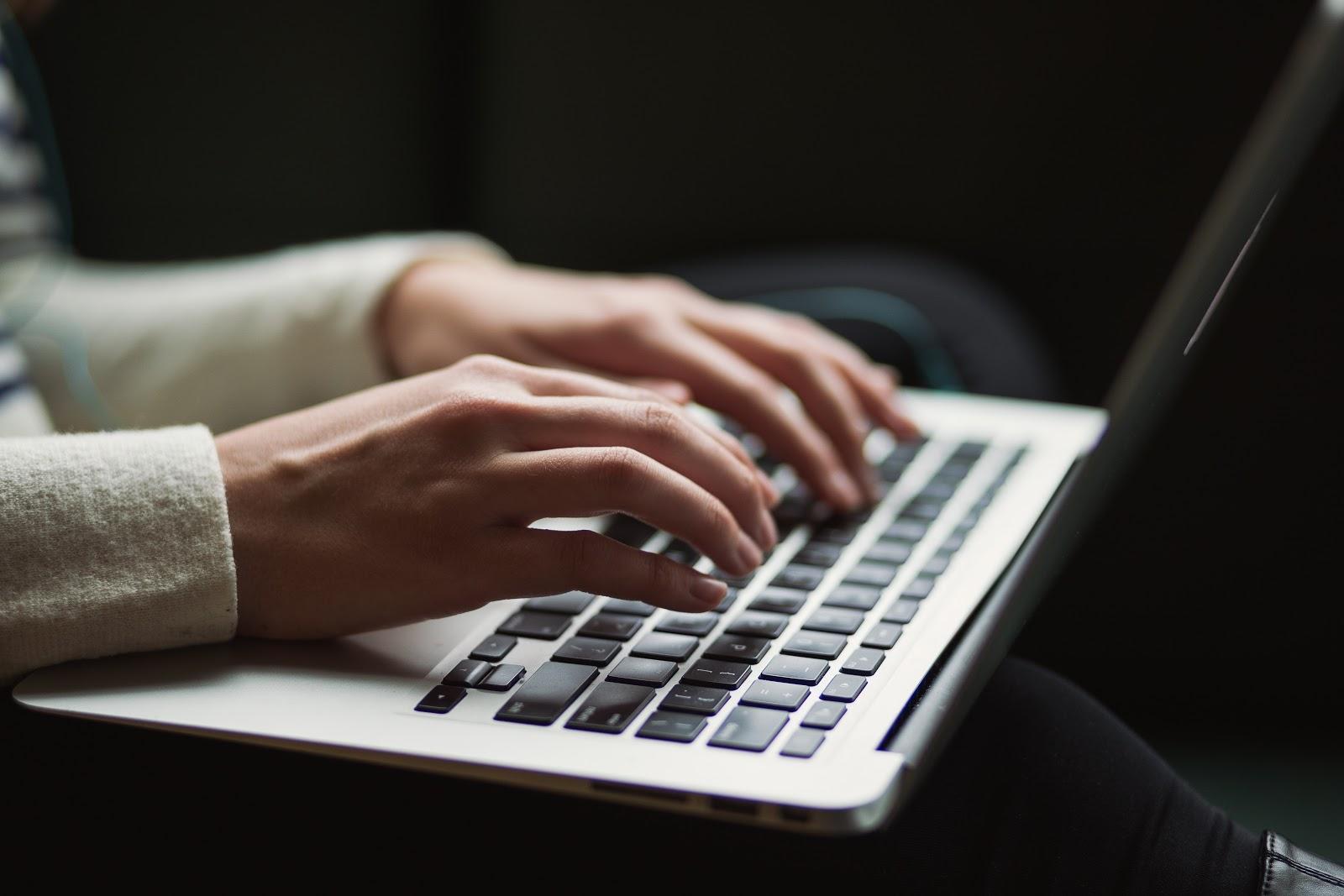 Content marketing - Tworzenie i publikacja wpisu