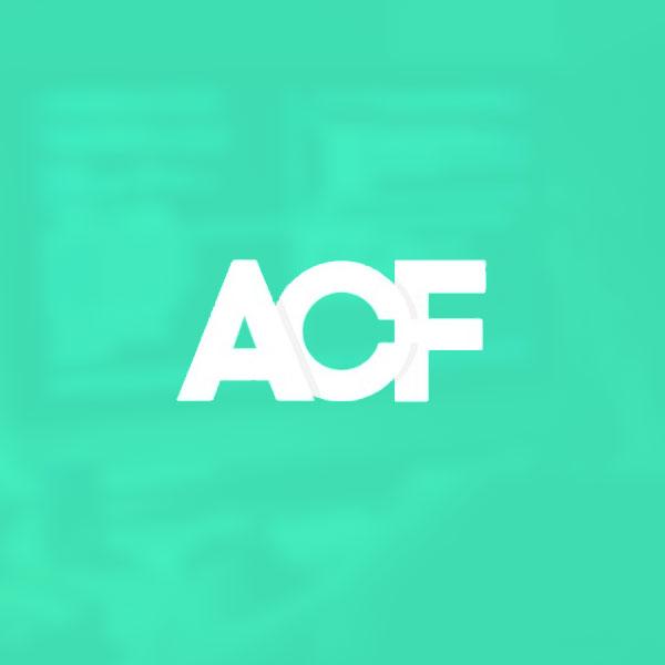 Logo Advanced Custom Fields PRO