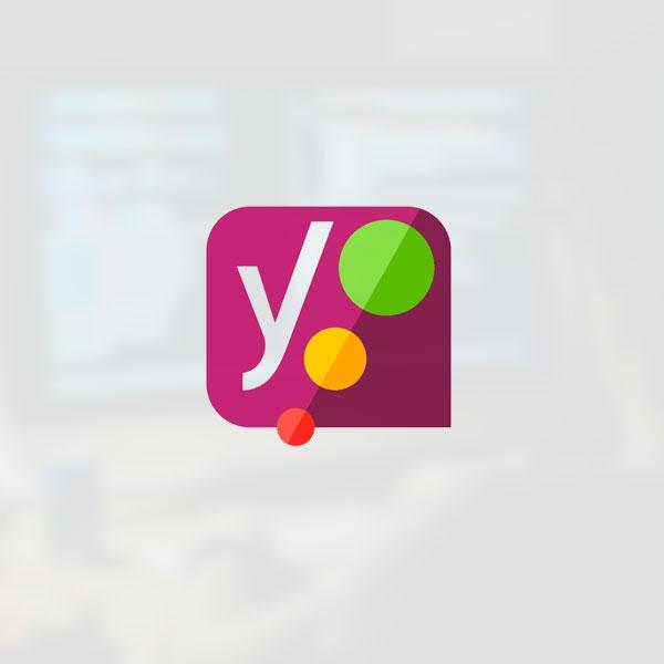 Logo Yoast SEO