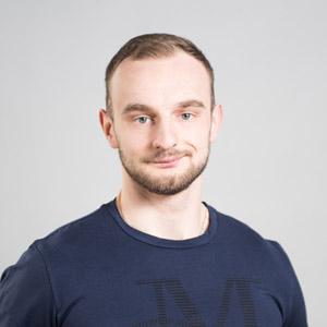 Kamil Fryszkowski