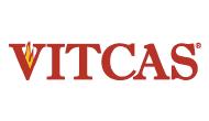 Logo Vitcas