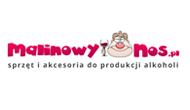 Logo Malinowy Nos