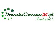 Logo Drzewka Owocowe 24