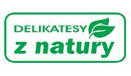 Logo Delikatesy z Natury