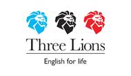 Logo Three Lions